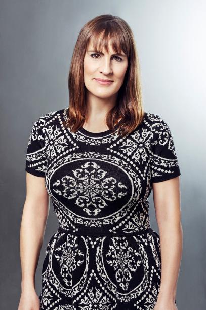 Joanna O'Connell, CMO of MediaMath